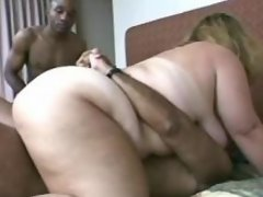 Men share chubby mature and jizz