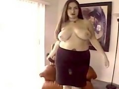 Fantastic steamy fat sex